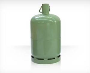 Du gaz propane